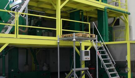 Mitarbeiter Produktionsbereich (m/w/d)