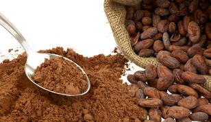 Bio Kakaoprodukte