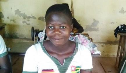 Training sponsorship in Togo