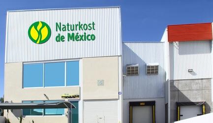 Tochterfirma Mexiko