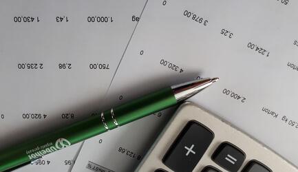 Mitarbeiter Finanzbuchhaltung / Controllingmit hoher IT/EDV-Affinität (m/w/d) in Vollzeit