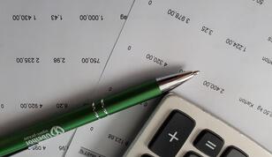 Mitarbeiter Finanzbuchhaltung (m/w/d) in Vollzeit